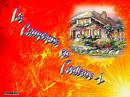 diaporama pps La campagne en couleurs I