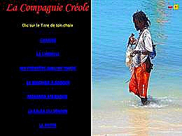 diaporama pps La Compagnie Créole III