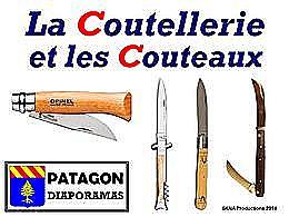 diaporama pps La coutellerie et les couteaux