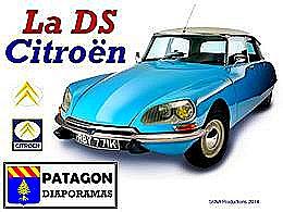 diaporama pps La DS Citroën