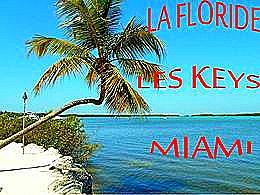 diaporama pps La Floride – Les Keys – Miami