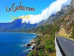 diaporama pps La Garden route