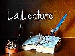 diaporama pps La lecture