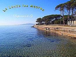 diaporama pps La Londe les Maures