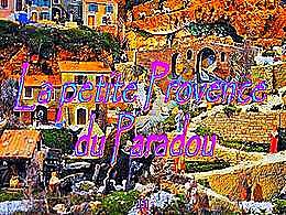 diaporama pps La petite Provence du Paradou