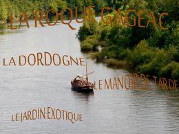 diaporama pps La Roque Gageac