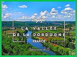 diaporama pps La vallée de la Dordogne