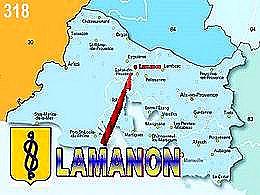 diaporama pps Lamanon