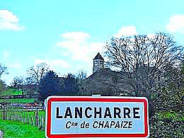 diaporama pps Lancharre