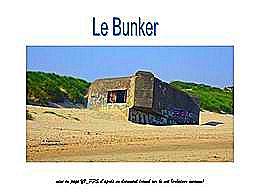 diaporama pps Le bunker œuvre incroyable