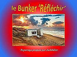 diaporama pps Le bunker réfléchir