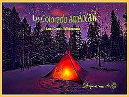 diaporama pps Le Colorado américain
