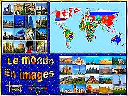 diaporama pps Le monde en images
