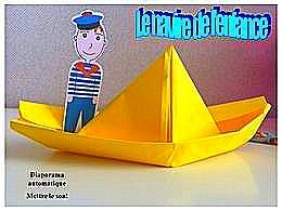 diaporama pps Le navire de l'enfance