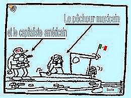 diaporama pps Le pêcheur mexicain