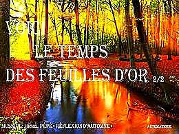 diaporama pps Le temps des feuilles d'or 2