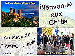 diaporama pps Les Ch'tis 2 en Ariège