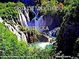 diaporama pps Les chutes de Plivitcka