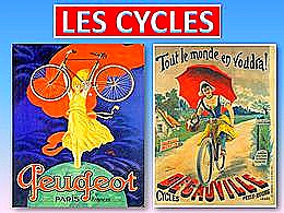 diaporama pps Les cycles