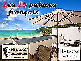 diaporama pps Les palaces Français