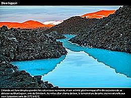 diaporama pps Les plus beaux paysages d'îles volcaniques