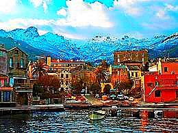 diaporama pps Les plus beaux paysages de Corse