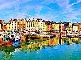 diaporama pps Les plus beaux ports de France