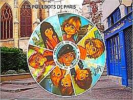 diaporama pps Les poulbots de paris