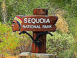 diaporama pps Les sequoias