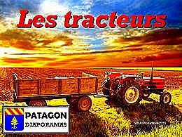 diaporama pps Les tracteurs