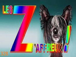 diaporama pps Les zaffreux