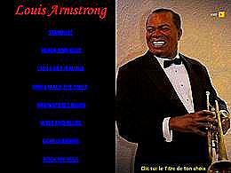 diaporama pps Louis Armstong IV