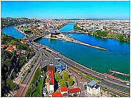 diaporama pps Lyon – La confluence – Le musée