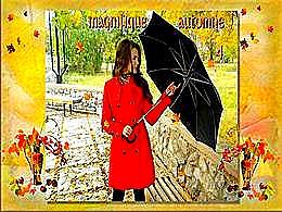 diaporama pps Magnifique automne 4