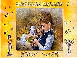 diaporama pps Magnifique automne 7