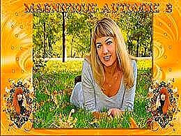 diaporama pps Magnifique automne 8
