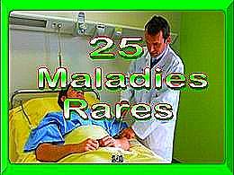 diaporama pps Maladies rares