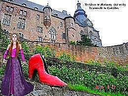 diaporama pps Marburg