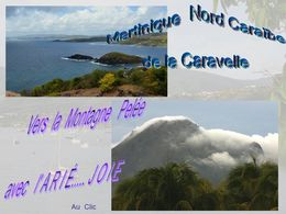 diaporama pps Martinique nord