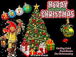 diaporama pps Merry Christmas 2016-2017