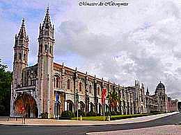 diaporama pps Monastère des Hiéronymites