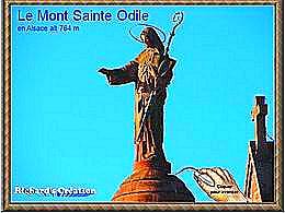 diaporama pps Mont-Sainte-Odile