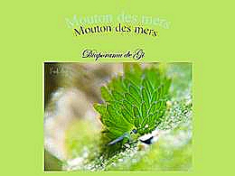 diaporama pps Mouton des mers