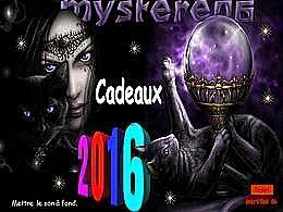diaporama pps Cadeaux 2016