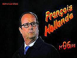 diaporama pps François Hollande