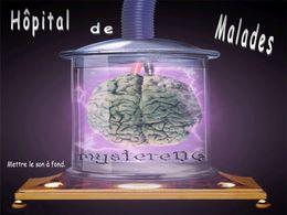diaporama pps Hôpital de malades