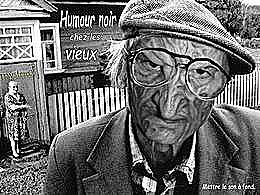diaporama pps Humour noir chez les vieux