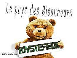 diaporama pps Le pays des Bisounours