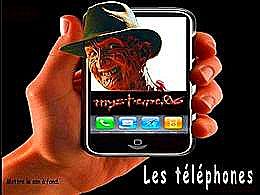 diaporama pps Les téléphones