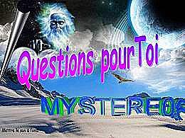 diaporama pps Questions pour toi